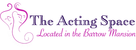 The Acting Space, Logo